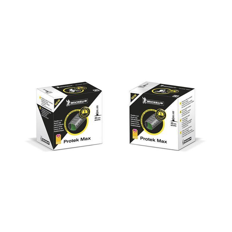 Chambre à air Michelin Protek Max 26 x 1.85/2.30 C4 Presta