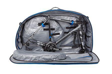 Housse de transport vélo Thule RoundTrip Traveler Noir - 1