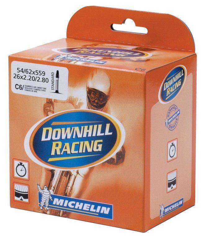 Chambre à air Michelin 26 x 2.20/2.80 C6 Schrader 35 mm