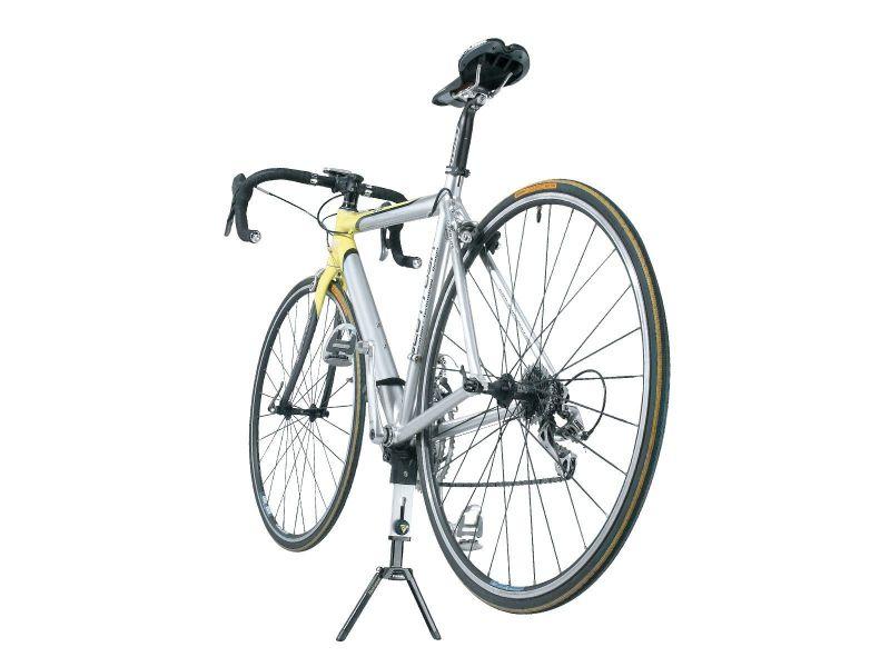 Support à vélo pliant Topeak FlashStand - 2