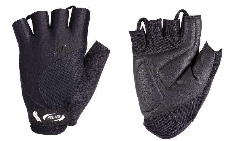 Gants d'été BBB Classic (noir) - BBW-42