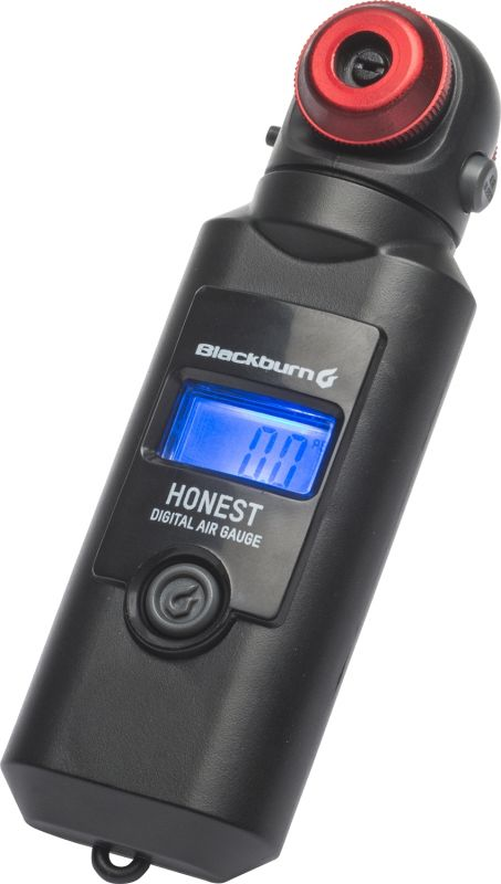 Manomètre digital Blackburn Honest Pressure Gauge
