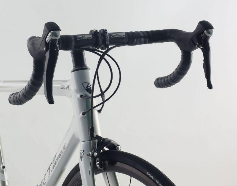 Vélo de route CKT by Virenque 368 SLR carbone Shimano 105 - 2