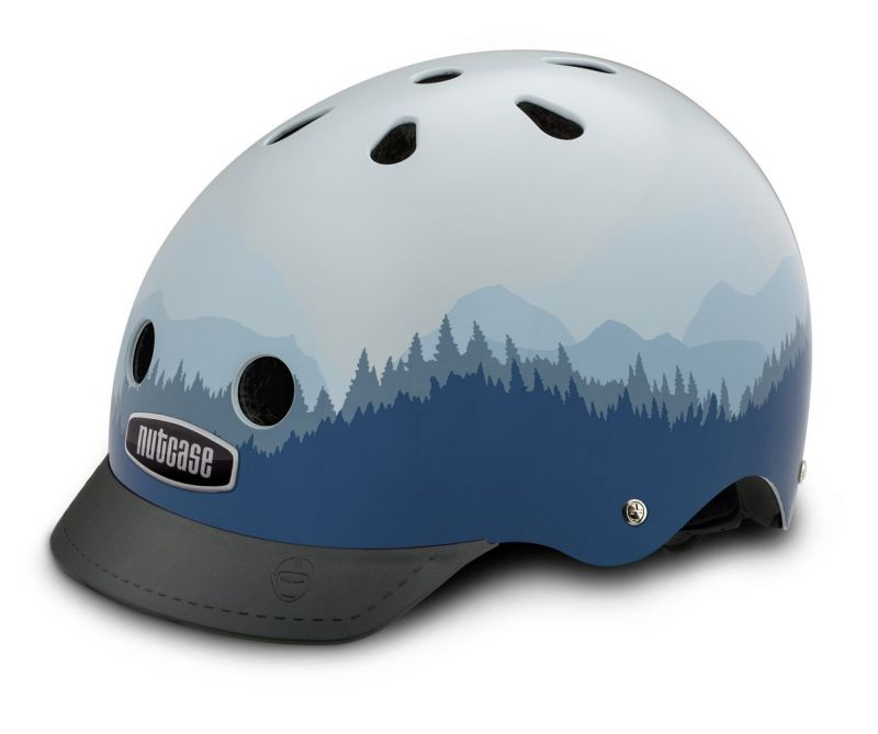 Casque Nutcase Street Timberline