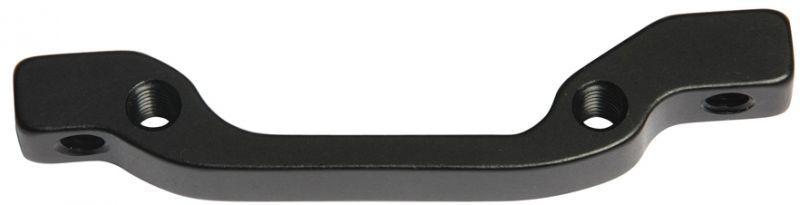 Adaptateur étrier avant Massi 160 mm IS/PM Noir