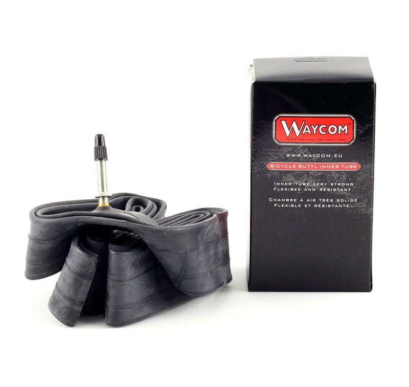 Chambre air waycom butyle presta vendre for Chambre a air 26x1 5