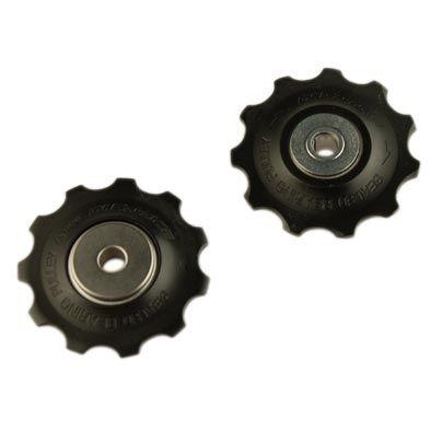 Galets roulettes de Dérailleur Vélo VTT Shimano SLX 11V RD-M7000