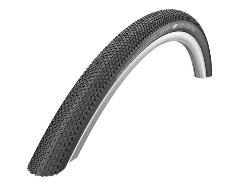 Pneu Schwalbe G-One Allround 650 x 35B V-Guard TS Noir