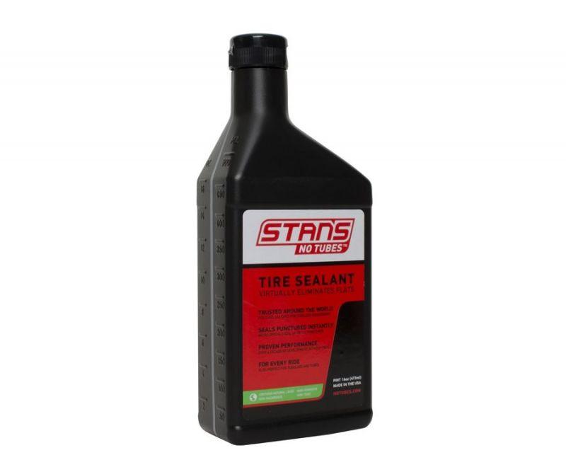 Liquide préventif Stan's NoTubes The Solution 473 ml
