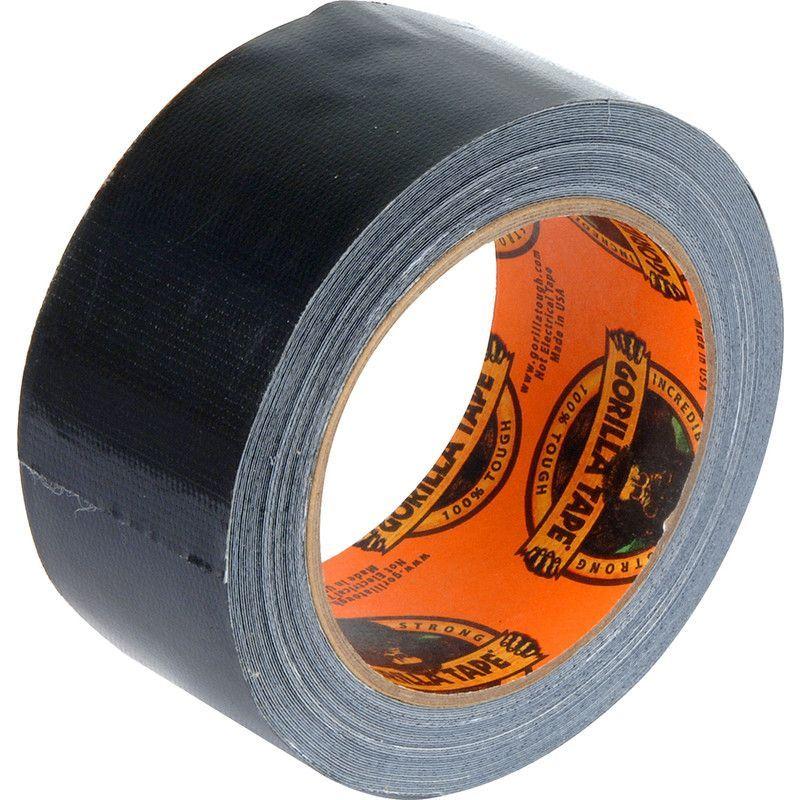 Scotch tubeless Gorilla Tape 48 mm x 11 m - 1