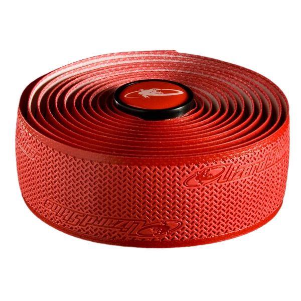 Ruban de cintre Lizard Skins DSP Bar Tape 2.5 Rouge