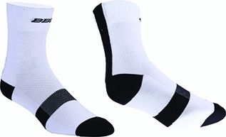 Chaussettes BBB HighFeet Blanc - BSO-07