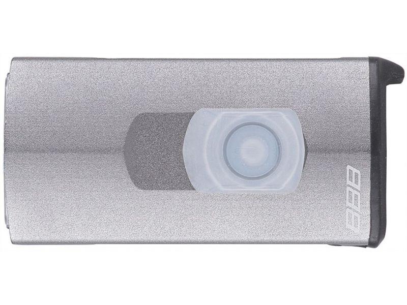 Éclairage AV BBB Swat Stvzo rechargeable USB Gris - BLS-105K - 3