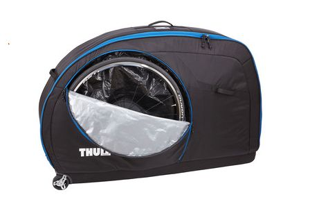 Housse de transport vélo Thule RoundTrip Traveler Noir - 2
