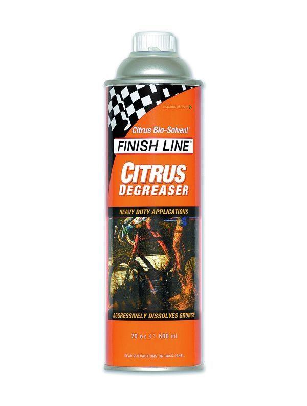 Dégraissant Finish Line Citrus Degreaser Spray 590 ml