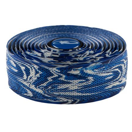 Ruban de cintre Lizard Skins DSP Bar Tape 2.5 Camo bleu