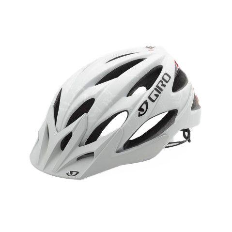 Casque VTT Giro XAR Blanc mat