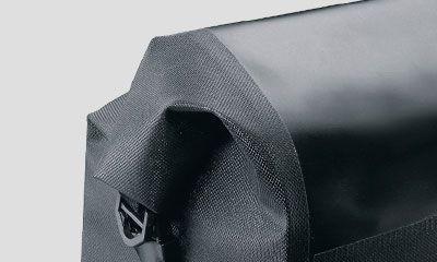 Sacoche étanche de guidon Topeak HandleBar DryBag 7,5 L Noir - 2