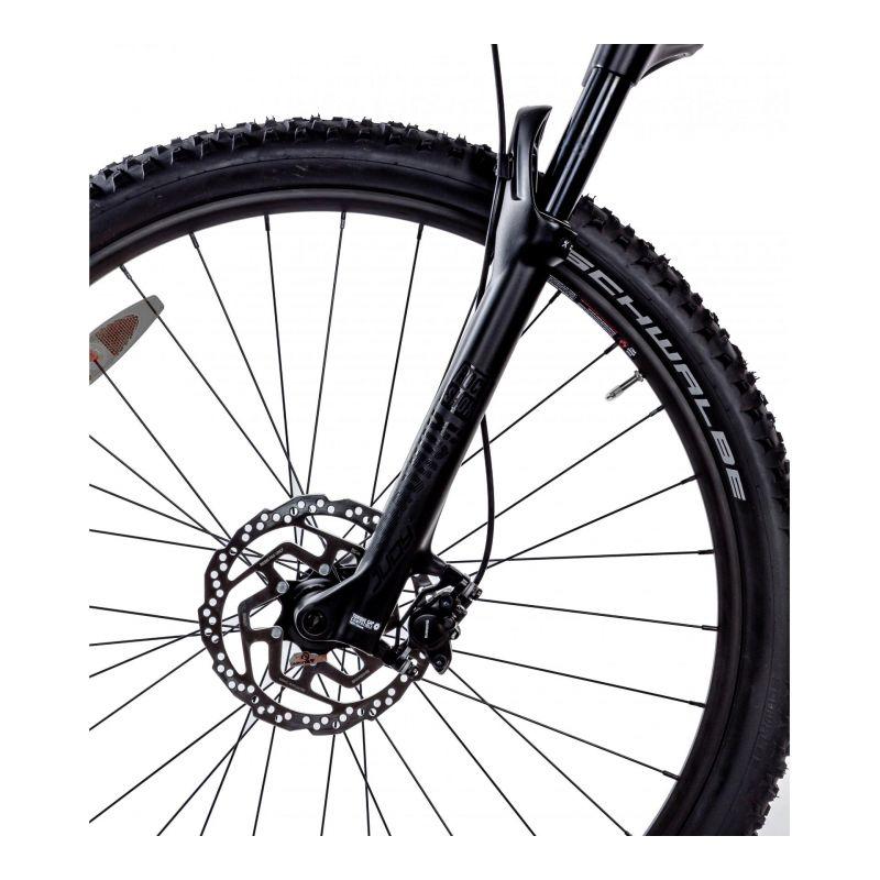 VTT Cannondale Trail 3 Noir Mat 2020 - 5