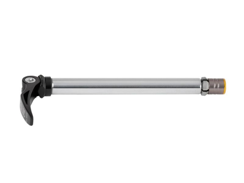 Axe Q-LOC SR Suntour 15 x 100 mm 15QLC32S Noir - 1