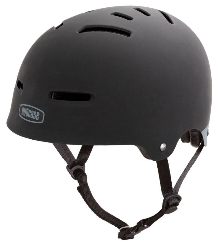 Casque Nutcase The Zone Black Zone (Mat)