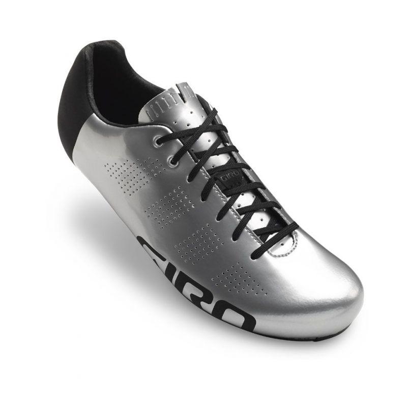 Chaussures Giro EMPIRE ACC argent/noir