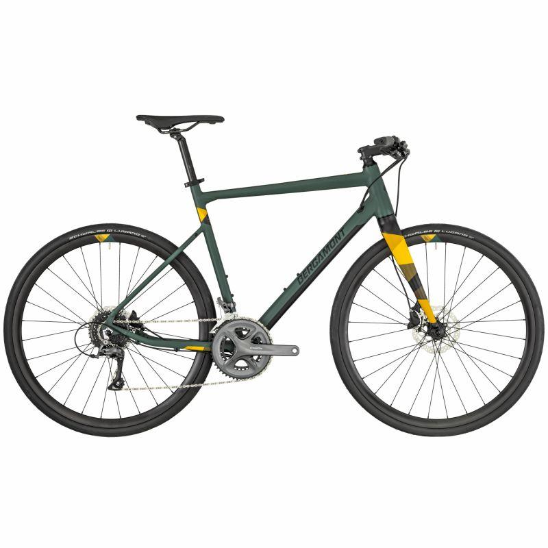 Vélo de ville Bergamont Sweep 4