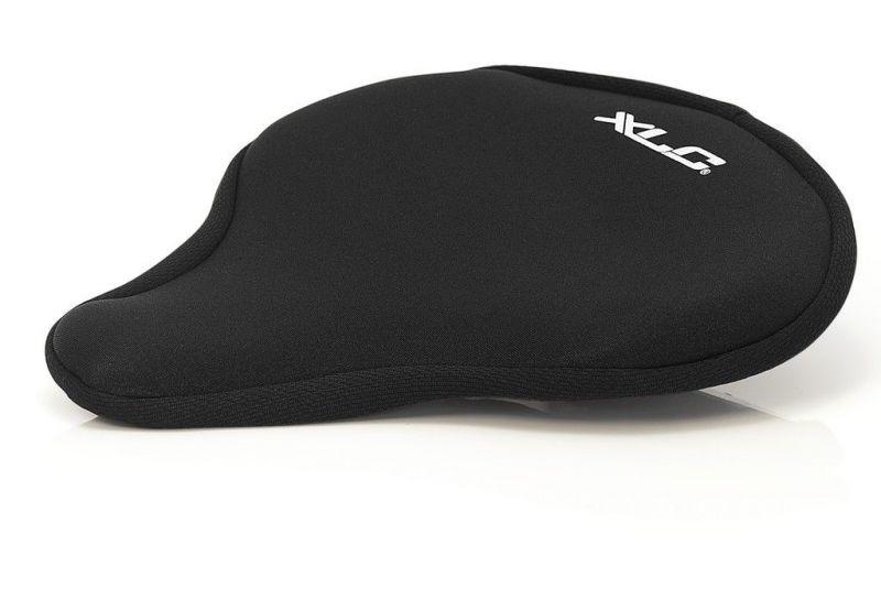 Couvre-selle VTT/VTC XLC SC-G01 Geltech Noir