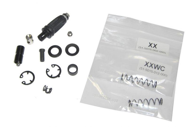 Avid 2012 XX Levier Service Kit de pièces