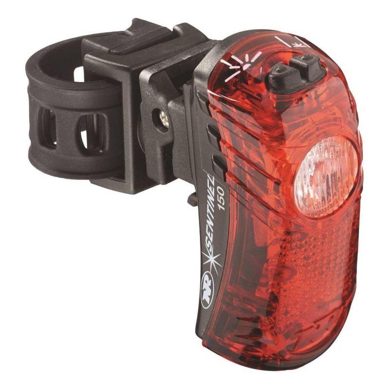 Éclairage arrière Niterider Sentinel 150