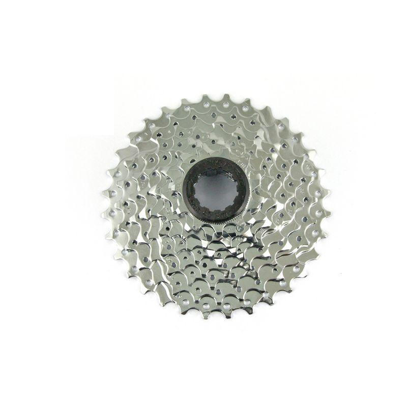 cassette sram 8v pg830 11 32 dents sur ultime bike. Black Bedroom Furniture Sets. Home Design Ideas