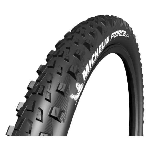 Pneu Michelin Force AM 27.5 x 2.35 Gum-X3D Tubeless Ready