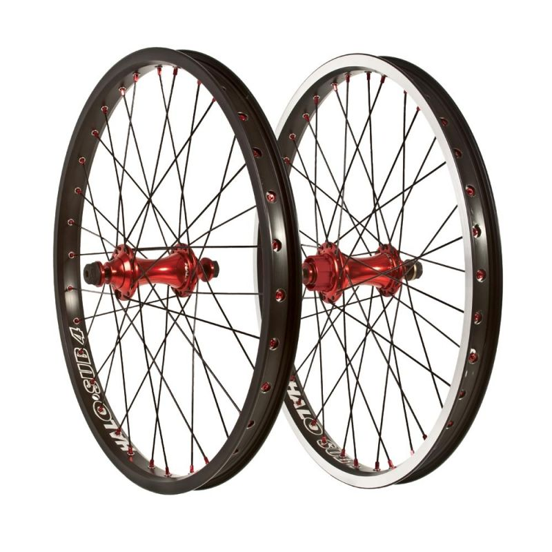 roue bmx 20x1 3/8