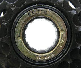 Démonte roue-libre Park Tool Falcon - FR-7 - 1