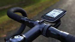 Support de cintre déporté Garmin Edge et Forerunner 310XT/910XT avec kit Triathlon - 1