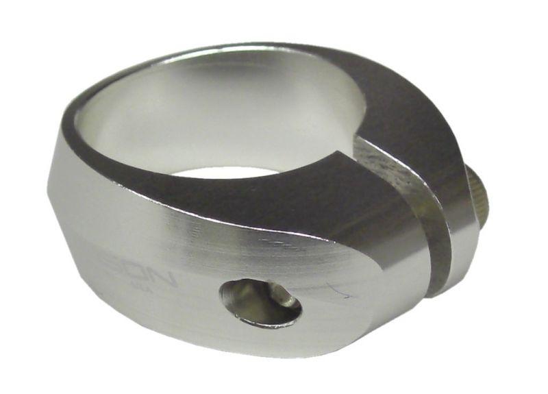 Collier de tige de selle Thomson diam. 29,8 mm Argent