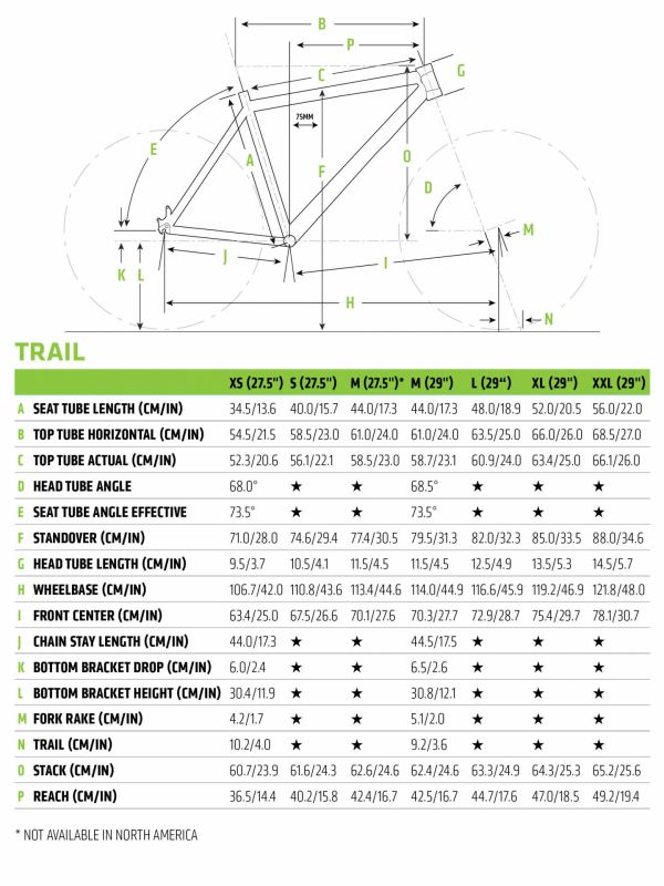 VTT Cannondale Trail 3 Noir Mat 2020 - 6