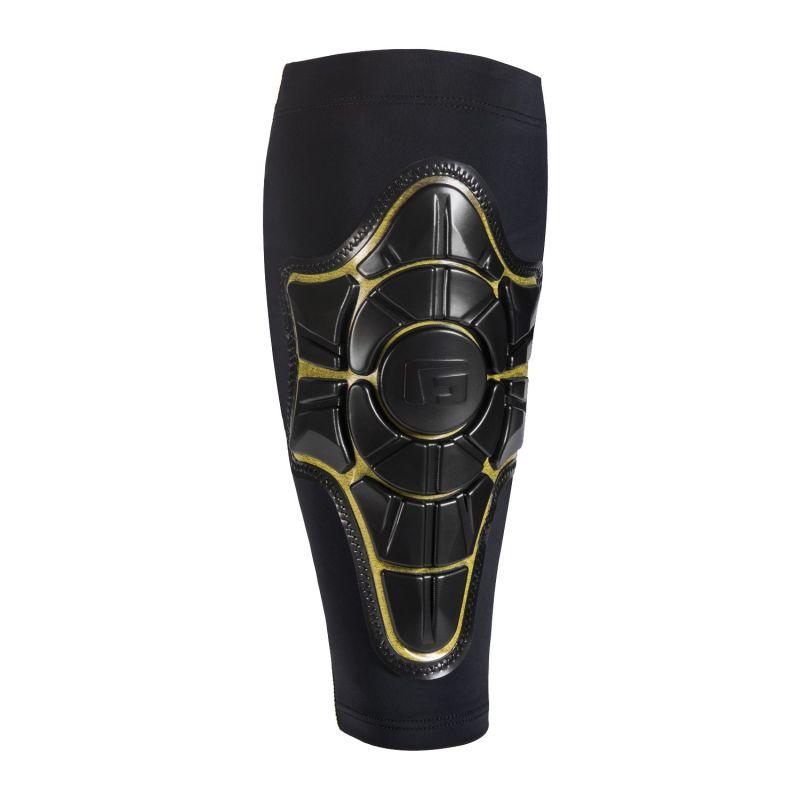 Protège-tibia G-Form Pro-X Noir/Jaune