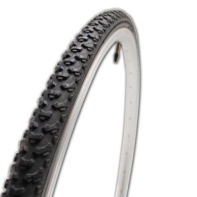Pneu cyclocross Deli Tire 700 x 28C S-155 TR Noir