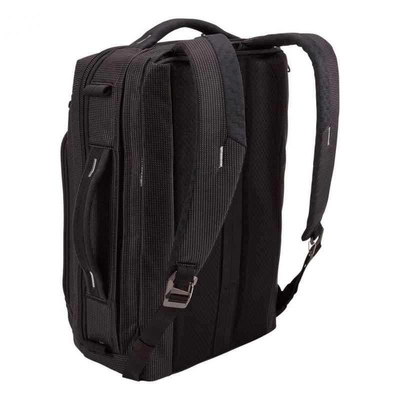 """Sac à dos Thule Crossover 2 convertible Laptop Bag 15,6"""" Noir - 2"""