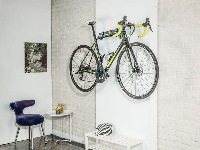 Support mural vélo Topeak Solo Bike Holder - 2