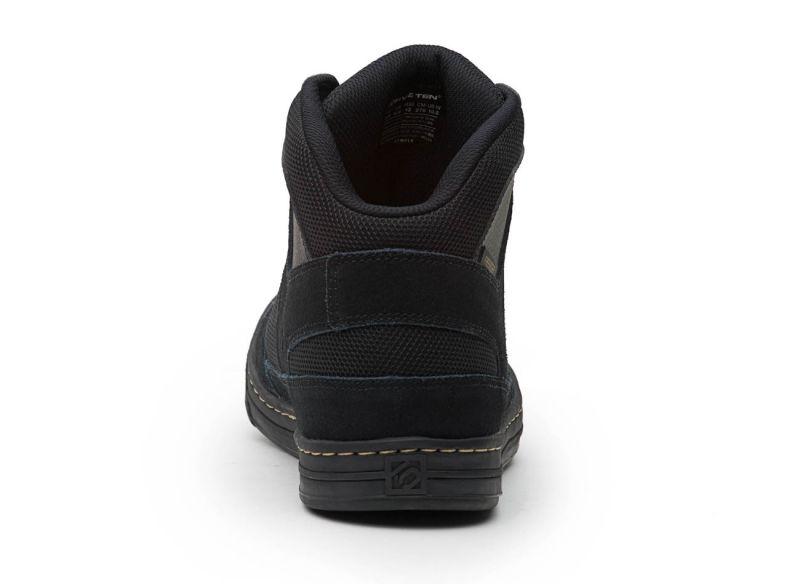 Chaussures Five Ten FREERIDER HIGH Noir/Kaki - 4