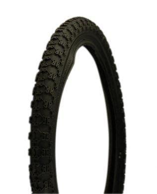 Pneu BMX Deli Tire 20 x 2.125 S-101 TR Noir