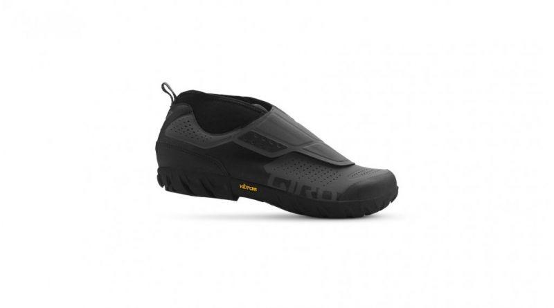Chaussures VTT Giro TERRADURO MID Gris/Noir
