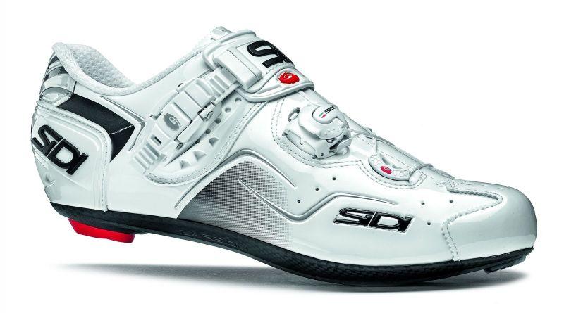 Chaussures Sidi KAOS Blanc verni