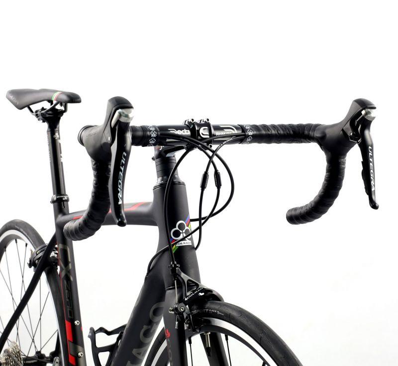 Vélo Colnago CX Zero Ultegra mix 11s / Sh. WH-RS11 (LABR) 2015 - 2
