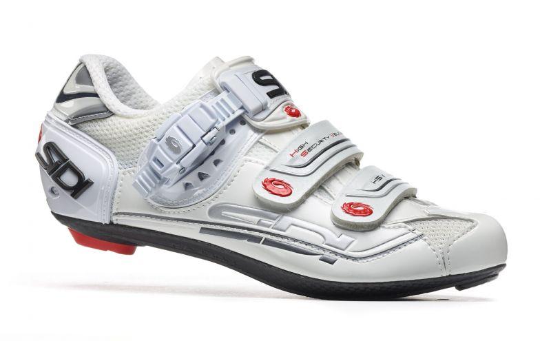Chaussures Sidi GENIUS 7 Women Blanc