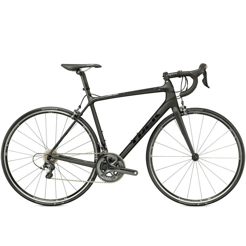 Vélo de route Trek Emonda SL 6 (Trek Black)