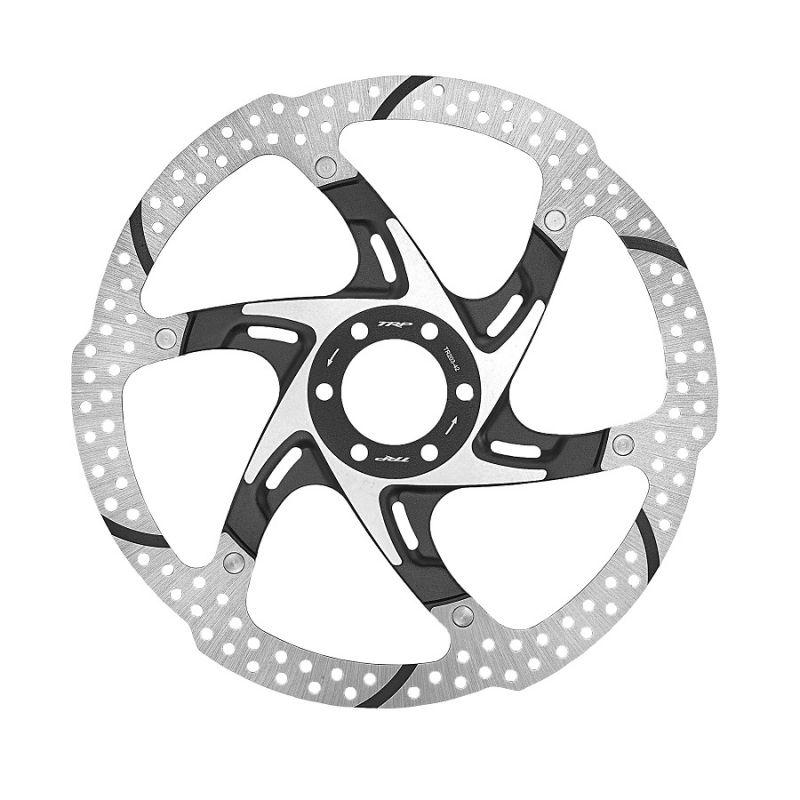 Disque de frein TRP TRP140-33 140 mm 6T