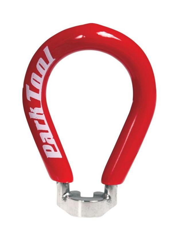 Clé à rayon Park Tool gauge 80 - Tête 0,136 (Rouge) - SW-2